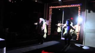 modern DanceShow cabaret Thumbnail