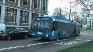 BRENG: Arnhem December 2009, Nieuwe Hess trolleys en de laatste Alliance