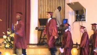 phoenix graduation day intro