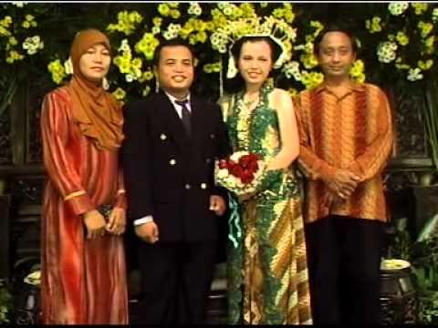 Full Musik Tembang Kenangan Hanggara Nada Pernikahan Beni Ardhian - Priska Crisandy Part 2