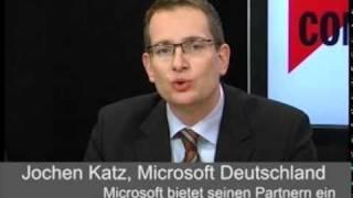 Webcast: Microsoft Hosting - was leisten Cloud-Dienste auf Knopfdruck?