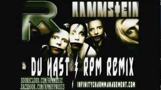 Rammstein - Du Hast (RPM Remix)