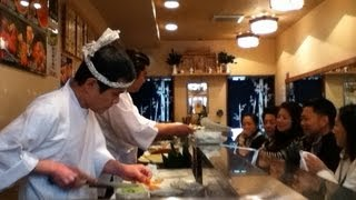 More Top Things to do in Tokyo including Breakfast at theTokyo Fishmarket