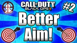 black ops 2 get better aim tips and tricks call of duty bo2 multiplayer part 2