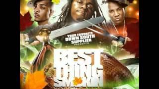 Rocko - Umma Do Me (Remix) (feat. Rick Ross, T.I., Young Jeezy & Grand Prix)