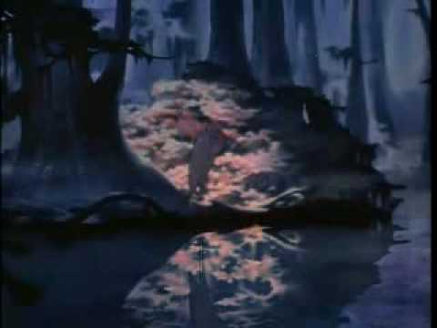 Fantasia  Deleted Scene: Clair De Lune