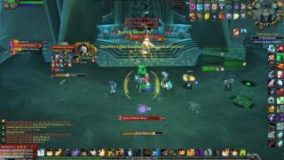 Icecrown Citadel Deathbringer Saurfang (10man)