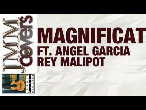 """JMM Covers """"Magnificat"""" (David Haas)"""