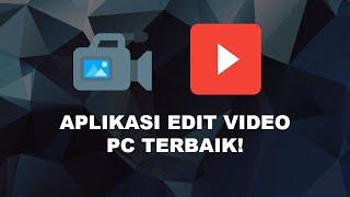 Aplikasi Edit Video Online + 3 Video Editor buat Laptop Terbaik!