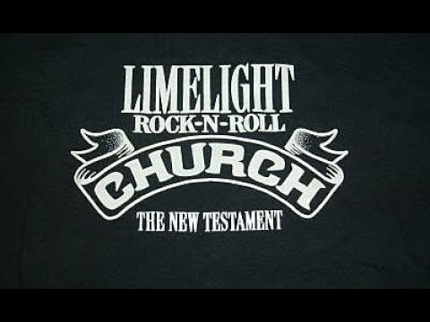 Stalker - No Name Song -   Limelight in New York City 1994