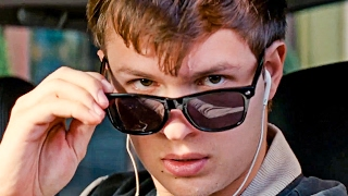 BABY DRIVER Trailer #2 (2017)