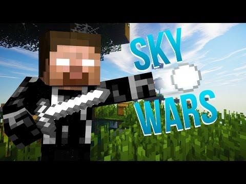 SkyWars #6 - Rampaging alone in Teammode