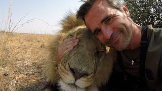 She Packs A Punch! | The Lion Whisperer
