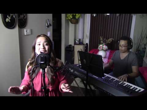 'A Piece of Sky' from Yentl - (Covered by Candace and Aldy Santos)