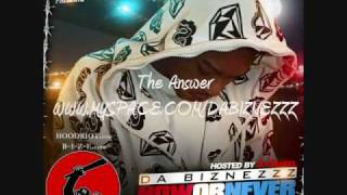 The Answer-Bize aka Da Biznezzz 50 cent-get up