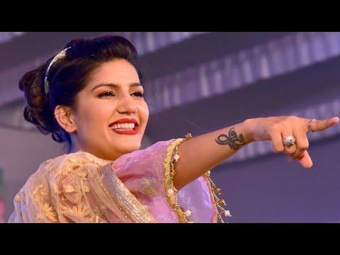 Angry Sapna Chaudhary | Sapna Chaudhary Haryanvi | Haryanvi Dancer Sapna Chaudhary | Big Boss 11 Mp3