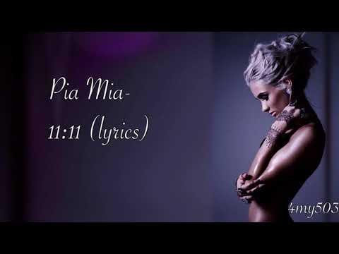 Pia Mia- 11:11 (Freestyle) Lyrics