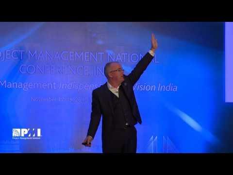 Motivational Speaker - Who is Kevin Kelly? 2