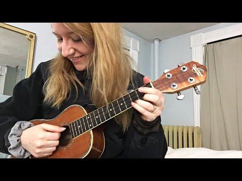 Reckless Love Ukulele chords by Bethel Music - Worship Chords