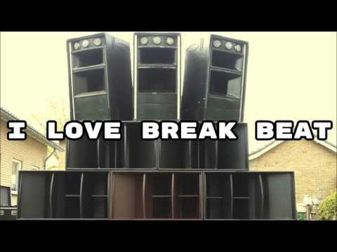 Colombo  Rhythm & Breaks Sala Insomnio DJ Club Set Break Beat