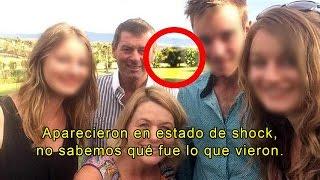 MIRA LO QUE LE SUCEDIÓ A ESTA FAMILIA AL IRSE DE VIAJE thumbnail