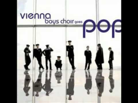 Vienna Boys Choir - Eternal Flame