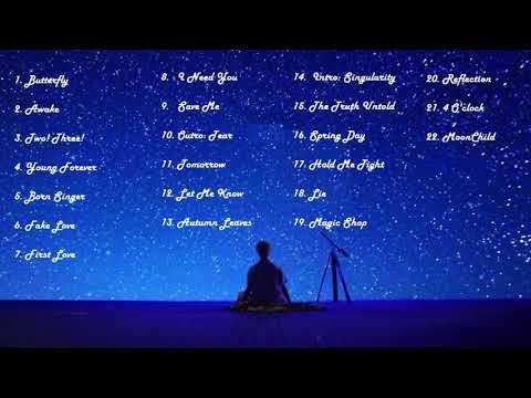 Bts Playlist Sad Songs - скачать mp3 бесплатно, слушать