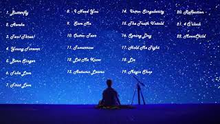 Hi !! i'm back with another bts playlist. feel free to listen this playlist when you're feeling sad, emotional and gloomy. also comment if th...