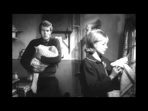 A Place to Go (1964) - the demise of Matt Flint (Bernard Lee)