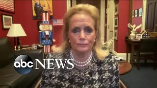 Rep. Debbie Dingell on infrastructure talks: 'Compromise is not a dirty word'