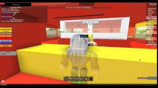 fry's ROBLOX role play