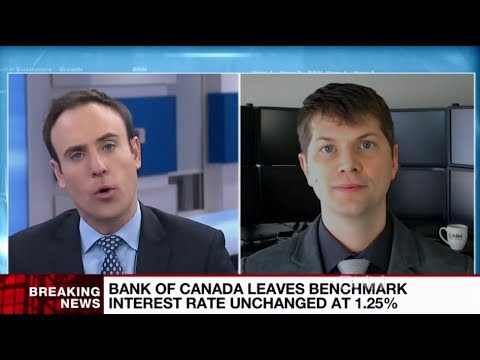 What's next for the Canadian dollar after the BOC decision