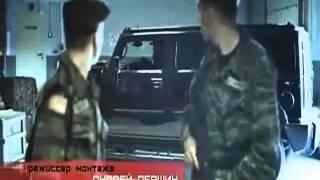 Позывной Стая 2, Дмитрий Мурзин