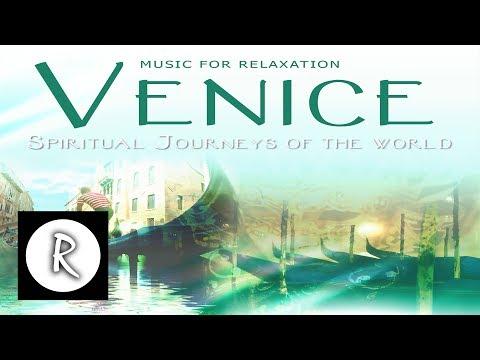 Best World Music: Venice - music album - Spiritual Journey of the world -