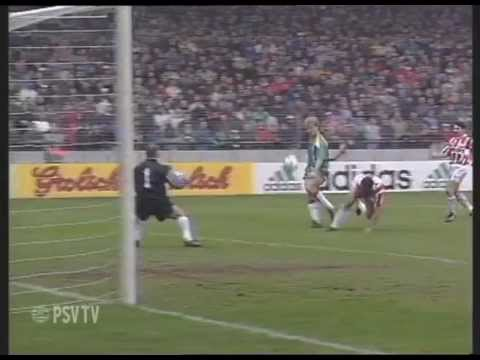 PSV - Ajax (14 februari 1993): 2-1