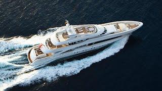 Heesen Yachts Satori
