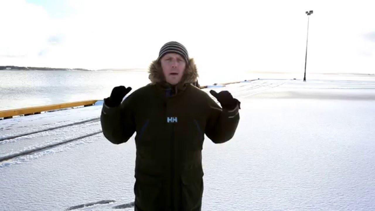 Helly Hansen Womens Arctic Legacy Longyear 2 Parka | Big