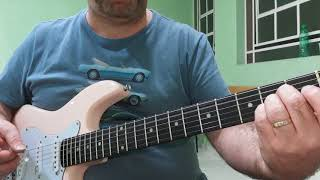 "Guitarra, Aula 62.a - ""La Casa de Papel (My Life is Going On)"", C. Krull."