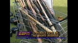 1992 ESPN Baseball Preview