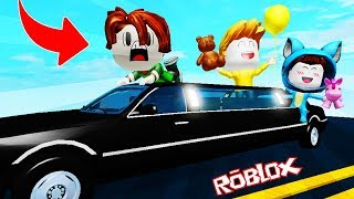 WE ARE FAMOUS!! NEW LIMOUSINE AMAZING!! ADOPT ME! ROBLOX 💙💚💛 BE BE BE BE BEBE MILO VITA AND ADRI 😍 AMIWITOS