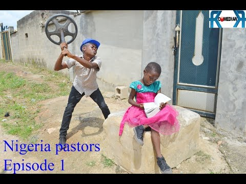 fk Comedy Episode 1, FAKE PASTOR. emmanuella, Mark Angel, Try Not To Laugh