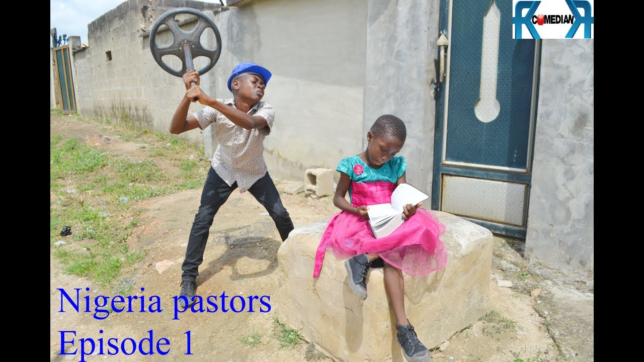 FAKE PASTOR, fk Comedy Episode 1. Funny Videos, Vines, Mike & Prank, Try Not To Laugh Compilatio