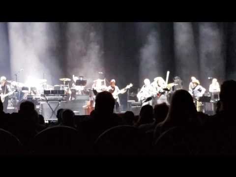 Hans Zimmer Live - Opening Piece and Sherlock Holmes Score Compilation