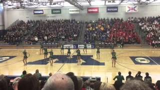 dancefulloutmn edina dance team jazz 2016