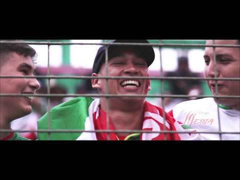Marathón campeón del futbol hondureño 2018