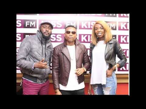 'I Had To Hawk Just To Make Ends Meet'- Otile Brown Narrates
