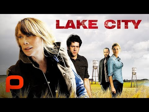 Lake City (Full Movie) Crime Drama Drugs.  Sissy Spacek