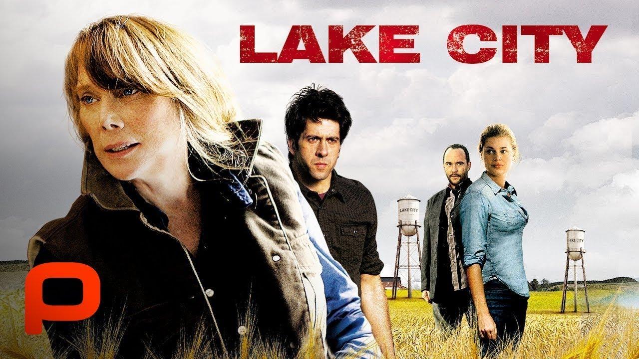 Lake City (Full Movie) Crime Drama Drugs.  Sissy Spacek