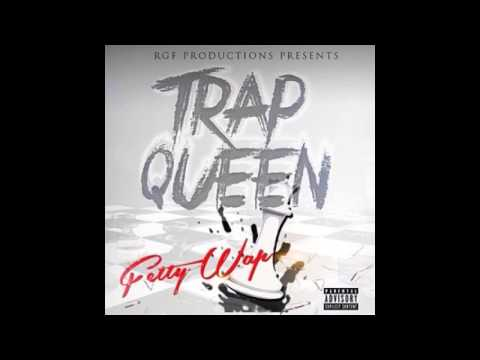 Fetty Wrap-Trap Queen