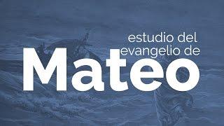 Mateo 9: 18-38